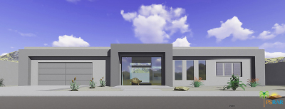 La Quinta Residential Lots & Land For Sale: 1 Breva