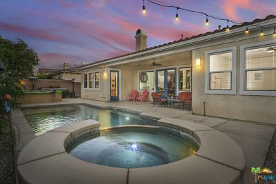 Indio Single Family Home For Sale: 80305 Paseo De Tiempo