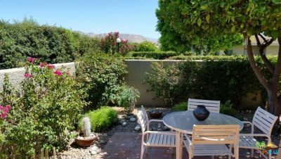 Cathedral City, Palm Springs Rental For Rent: 1456 North Tiffany Circle
