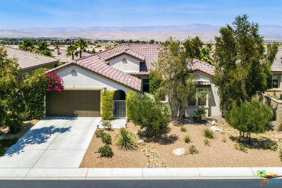 The Gallery Single Family Home For Sale: 73796 Cezanne Drive