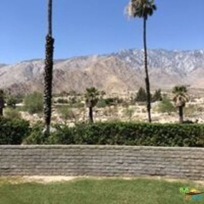 Palm Springs Condo/Townhouse For Sale: 2825 North Los Felices Road #206