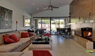Cathedral City, Palm Springs Rental For Rent: 982 South Sundance Circle