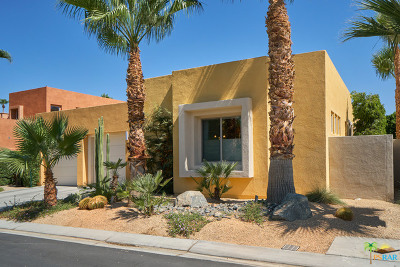 Palm Springs Single Family Home For Sale: 3000 Candlelight Lane