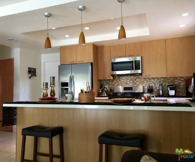 Palm Springs Single Family Home For Sale: 2292 East Del Lago Road