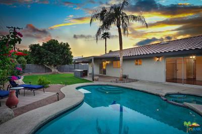 Palm Desert CA Single Family Home For Sale: $389,900