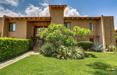 Palm Springs CA Condo/Townhouse For Sale: $150,000