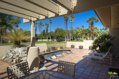 Rancho Mirage C.C. Condo/Townhouse For Sale: 31 Kavenish Drive