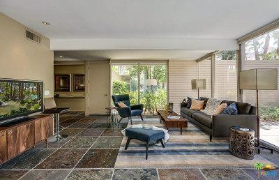 Palm Springs Condo/Townhouse For Sale: 360 Cabrillo Unit 118/119 Road