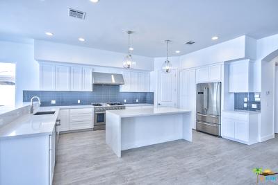 Rancho Mirage Single Family Home For Sale: 30 Calais Circle