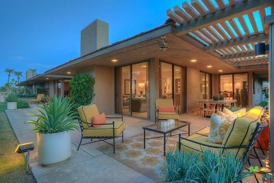 Rancho Mirage Single Family Home For Sale: 10 Briarcliff Court