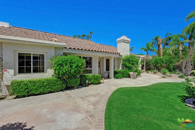 Desert Breezes Single Family Home For Sale: 43538 Malta Circle
