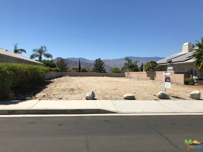 Palm Desert Residential Lots & Land For Sale: 75635 Dempsey Drive