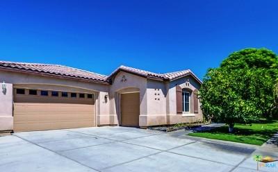 La Quinta Single Family Home For Sale: 46143 Roadrunner Lane