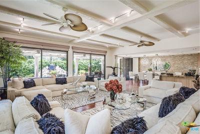 Rancho Mirage Single Family Home For Sale: 72 Princeton Drive