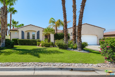 Rancho Mirage Single Family Home For Sale: 35405 Vista Real