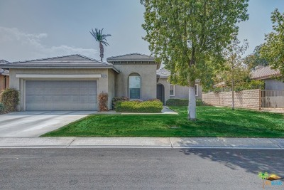 Indio Single Family Home For Sale: 49245 Biery Street