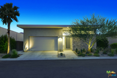Palm Springs Single Family Home For Sale: 519 Soriano Way