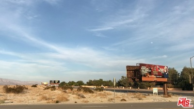 Rancho Mirage Residential Lots & Land For Sale: Ratler And Ramon Rd.