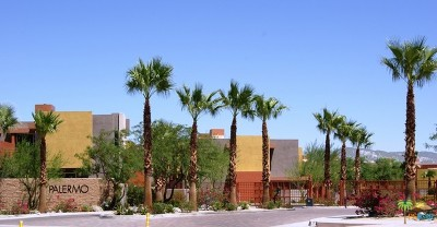 Palm Springs CA Condo/Townhouse Contingent: $375,000