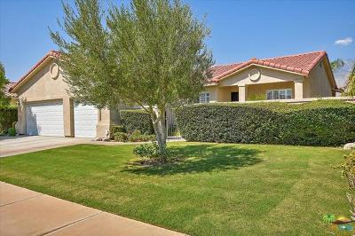 Cathedral City Single Family Home For Sale: 30635 Keith Avenue