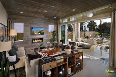 Palm Springs CA Single Family Home For Sale: $619,990