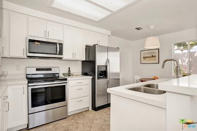 La Quinta Single Family Home For Sale: 53755 Avenida Diaz