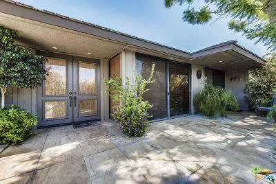 Rancho Mirage Condo/Townhouse For Sale: 76 Columbia Drive