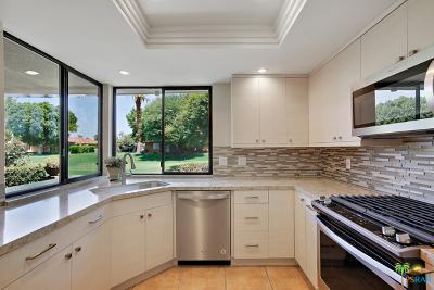 Rancho Mirage Condo/Townhouse For Sale: 30 Majorca Drive