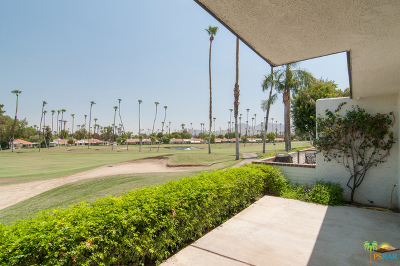 Rancho Las Palmas C. Condo/Townhouse For Sale: 99 Calle Encinitas