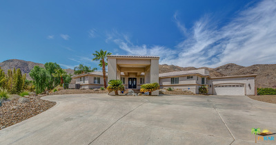 Cathedral City Single Family Home For Sale: 67882 Carroll Drive