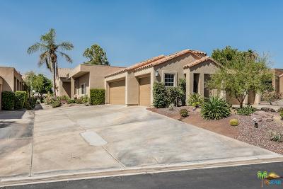 Rancho Mirage Condo/Townhouse For Sale: 93 Augusta Drive