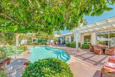 Palm Desert Single Family Home For Sale: 272 Strada Fortuna
