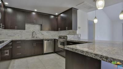 La Quinta Condo/Townhouse For Sale: 44200 East Sundown Crest Drive