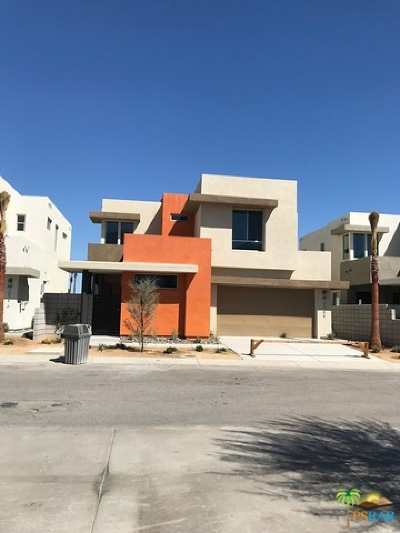 Cathedral City, Palm Springs Rental For Rent: 35298 East Side Place
