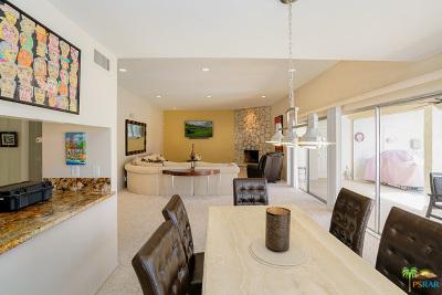 Palm Desert Single Family Home For Sale: 38838 Tandika
