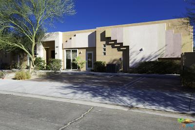 Palm Springs Multi Family Home For Sale: 3760 E Calle De Carlos