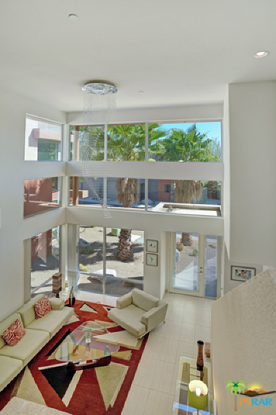 Palm Springs CA Condo/Townhouse For Sale: $353,685