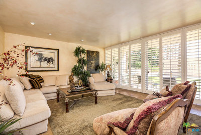 Palm Springs Condo/Townhouse For Sale: 485 Desert Lakes Drive