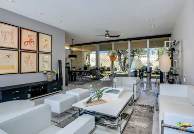 Palm Springs CA Condo/Townhouse For Sale: $459,000