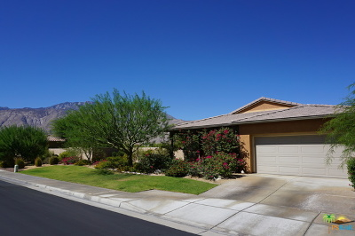 Palm Springs CA Single Family Home For Sale: $399,000