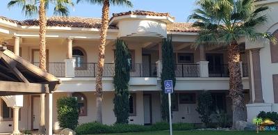 Villa Portofino Condo/Townhouse For Sale: 1602 Via San Martino