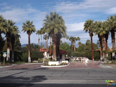 Palm Springs CA Condo/Townhouse For Sale: $119,000