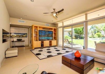 Sandpiper Palm Deser Condo/Townhouse For Sale: 72277 El Paseo #1512