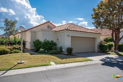 Palm Desert Single Family Home For Sale: 77665 South Calle Las Brisas