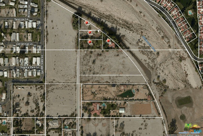 Rancho Mirage Single Family Home Sold: 38480 Peterson Road