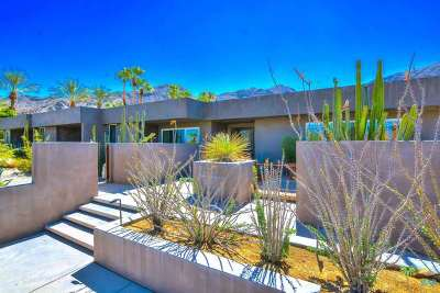 Thunderbird Heights Single Family Home For Sale: 40830 Tonopah Road