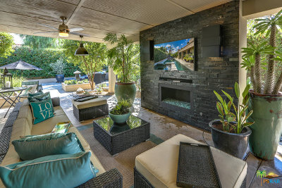 Rancho Mirage Single Family Home For Sale: 51 Sierra Madre Way