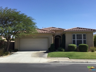 Palm Springs Single Family Home For Sale: 3534 Date Palm