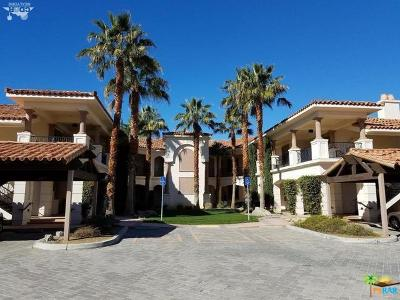Palm Desert Condo/Townhouse For Sale: 2812 Via Calderia