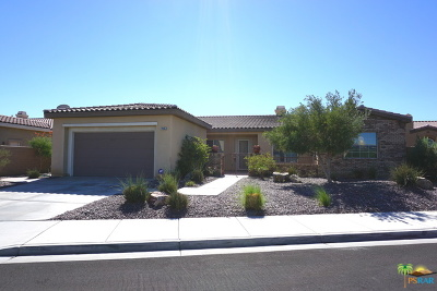 Palm Desert Single Family Home For Sale: 74065 Jeri Lane